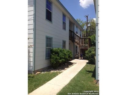 1405 DONALDSON AVE  San Antonio, TX MLS# 1096707
