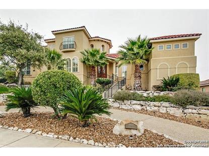24503 Birdie Ridge  San Antonio, TX MLS# 1096727