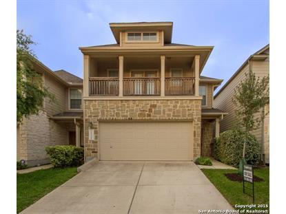 13110 BROOK ARBOR  San Antonio, TX MLS# 1096795