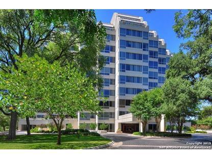 200 PATTERSON  San Antonio, TX MLS# 1096924