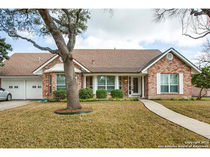 316 TOWNE VUE  Castle Hills, TX MLS# 1096932