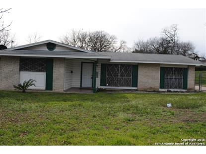 411 LADDIE PL  San Antonio, TX MLS# 1097365
