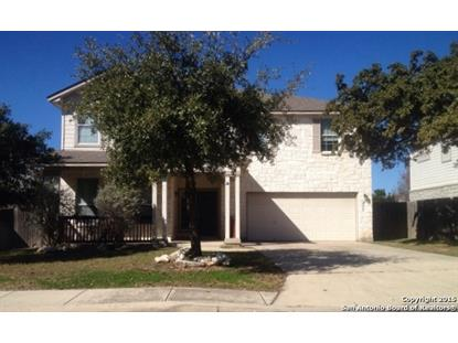 1935 SHOREHAM  San Antonio, TX MLS# 1097524