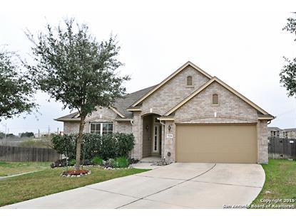 7234 Sunset Terrace  San Antonio, TX MLS# 1097940