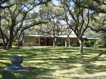 209 CALADIUM DR  Castle Hills, TX MLS# 1097972