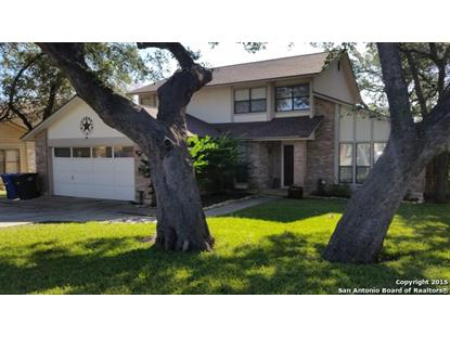 6028 SPRING TIME ST  San Antonio, TX MLS# 1098018