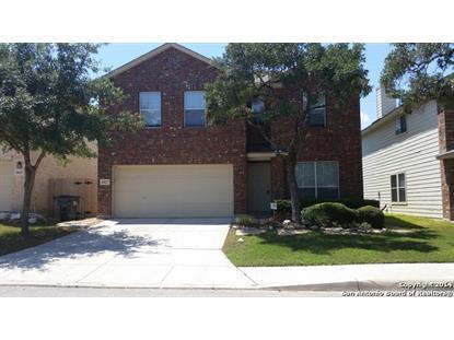 26627 Sparrow Ridge  San Antonio, TX MLS# 1098204