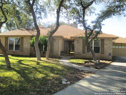 8515 Aesop Ln  Universal City, TX MLS# 1098443