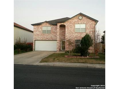 8118 DONLEY POND  San Antonio, TX MLS# 1098634