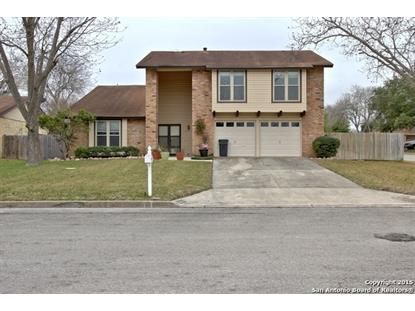 14111 FORUM RD  Universal City, TX MLS# 1098746