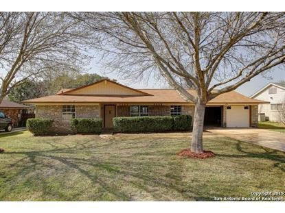125 Bluet Ln  Castle Hills, TX MLS# 1099001