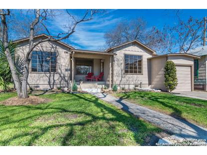 1107 W LYNWOOD AVE  San Antonio, TX MLS# 1099154
