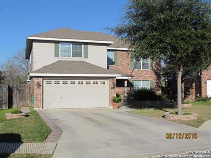 7842 Bur Oak Way  San Antonio, TX MLS# 1099196