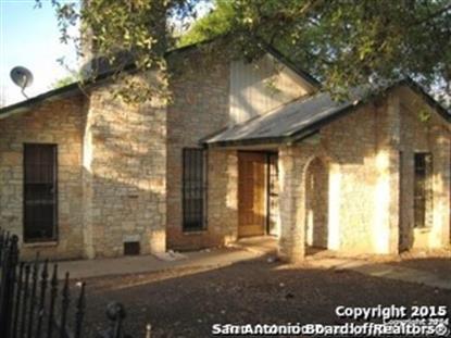 103 VADALIA ST  San Antonio, TX MLS# 1099207