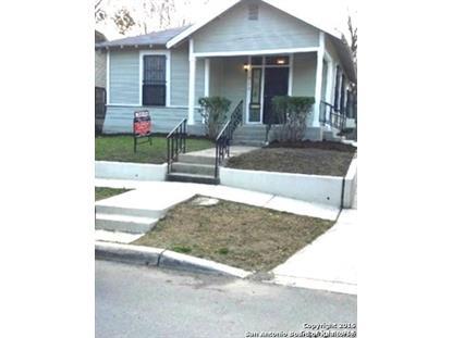 713 Ripley Ave  San Antonio, TX MLS# 1099253