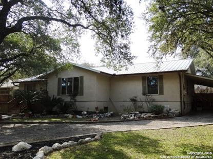 17115 SPRINGHILL DR  San Antonio, TX MLS# 1099294