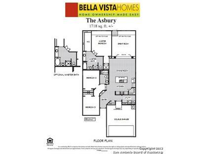 7158 Azalea Square  San Antonio, TX MLS# 1099369