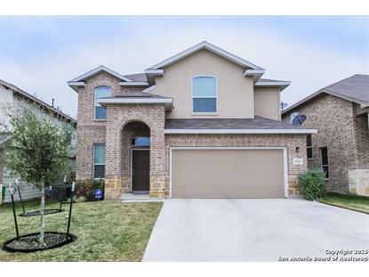 4323 ANSON JONES  San Antonio, TX MLS# 1099411