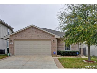 6531 SALLY AGEE  Leon Valley, TX MLS# 1099496