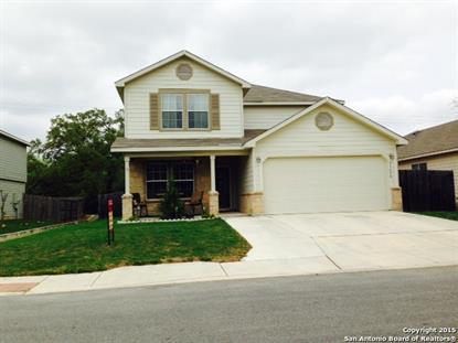 11619 Greenwood Oak  San Antonio, TX MLS# 1099843