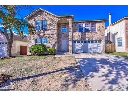 10315 Manor Creek  San Antonio, TX MLS# 1099859