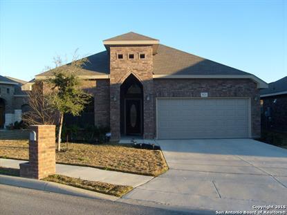 8126 GRISSOM PL  San Antonio, TX MLS# 1099905