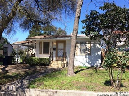 1115 W HERMOSA DR  San Antonio, TX MLS# 1099974