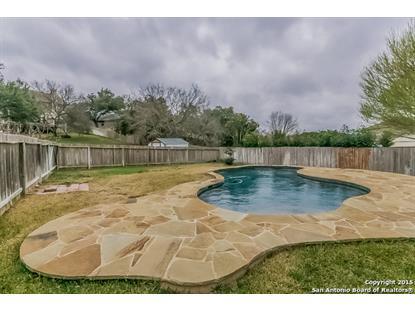 6034 Wood Bayou  San Antonio, TX MLS# 1100174