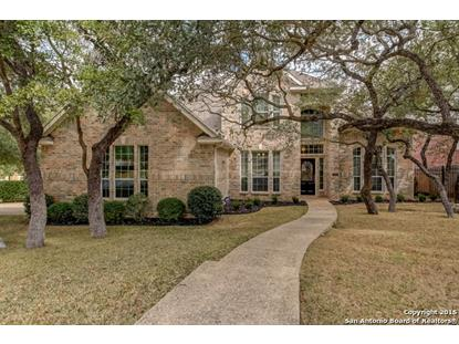 510 HEATHER RDG  San Antonio, TX MLS# 1100188
