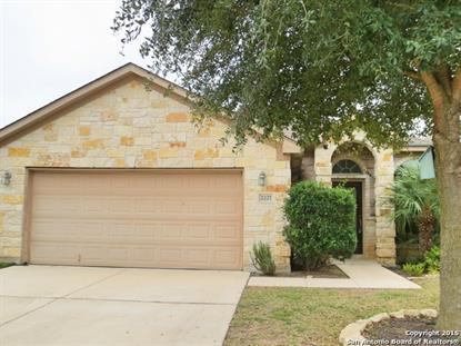 2227 PREAKNESS LN  San Antonio, TX MLS# 1100211