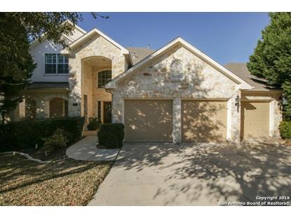 18719 Danforth Cove  San Antonio, TX MLS# 1100229