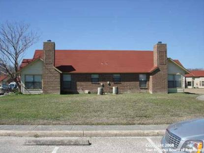 4107 LENNOX ST  San Antonio, TX MLS# 1100626