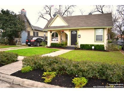710 W HOLLYWOOD AVE  San Antonio, TX MLS# 1100738