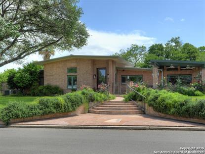 840 CANTERBURY HILL ST  San Antonio, TX MLS# 1100843