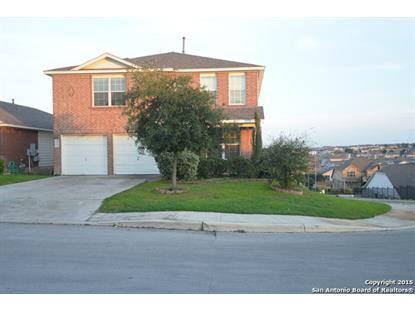 3702 Sumantra Cliff  San Antonio, TX MLS# 1100984