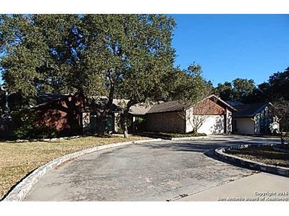 8435 KINGSWAY ST  San Antonio, TX MLS# 1100998