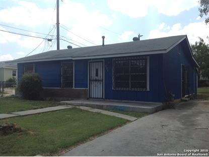 603 HORTENCIA AVE  San Antonio, TX MLS# 1101010