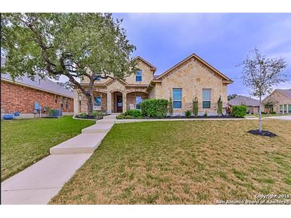11354 IVY CADENCE  San Antonio, TX MLS# 1101014