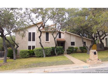3503 HUNTERS GATE ST  San Antonio, TX MLS# 1101188