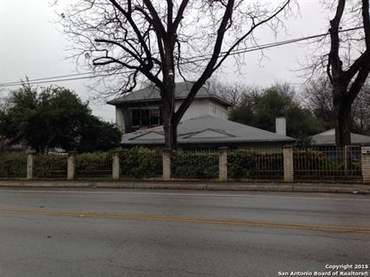 215 DORA ST  San Antonio, TX MLS# 1101476