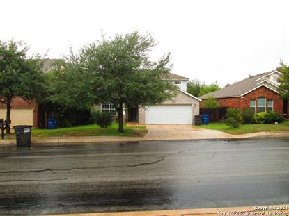 9439 KIRK POND  San Antonio, TX MLS# 1101480
