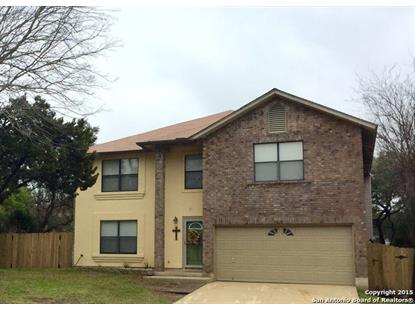 5218 Tampke Park  San Antonio, TX MLS# 1101489