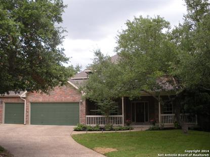 18318 INDIAN LAUREL  San Antonio, TX MLS# 1101775