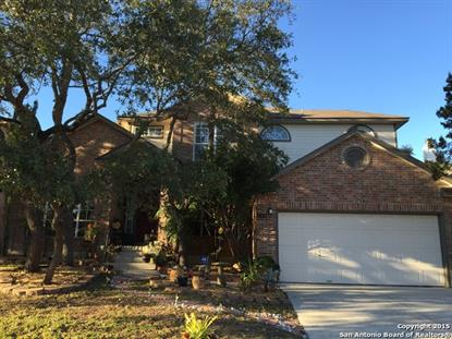 7827 BRAUN WAY  San Antonio, TX MLS# 1102388