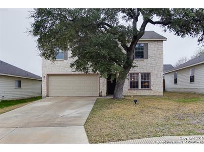 11106 Rivera Cove  San Antonio, TX MLS# 1102443