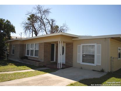 2919 HILLCREST DR  San Antonio, TX MLS# 1102508