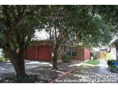 3649 CANDLEHEAD LN  San Antonio, TX MLS# 1102597