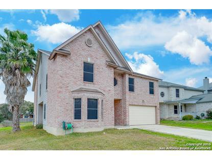 10503 Blackstone Creek  San Antonio, TX MLS# 1102611