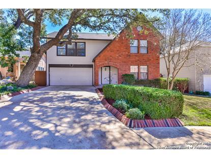 7704 Wood Bluff  San Antonio, TX MLS# 1102807