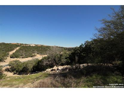 BLOCK 10, LOT 4 Winding Ravine  San Antonio, TX MLS# 1103026
